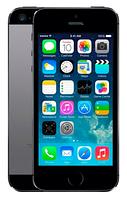"""Мобильный телефон Apple iPhone 5s 16GB Space Gray Neverlock Оригинал """"Как новый"""""""