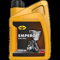 Моторное масло KROON OIL Emperol Racing 10W-60 синтетическое для бензиновых и дизельных моторов 1л. KL 20062