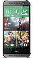 HTC One (M8) Dual SIM Gunmetal Gray