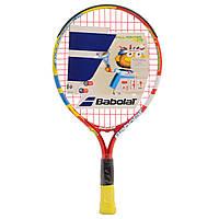 Детская теннисная ракетка Babolat Ballfighter 17 (140139/104)
