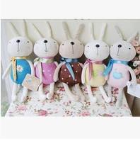Плюшевый кролик мини, подвеска на сумочку, брелок