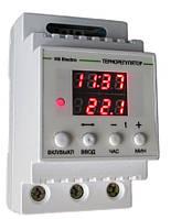 Терморегулятор Термо-4 (16А)