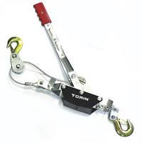 Лебедка рычажная TRK8041 Torin 4 т, (двойное зубчатое колесо)