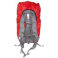 Чехол-накидка для рюкзака  TATONKA RAIN FLAP M  red