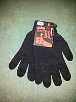 Перчатки плотные стрейч104чер.(мин.кол.10пар)