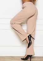 Прямые женские брюки | 7802 sk