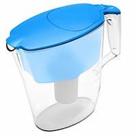 Фильтр-кувшин для воды Aquaphor Time P87B25F