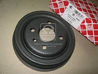 Барабан тормозной (производство Febi ), код запчасти: 08848
