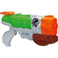 Nerf водный бластер Нерф Super Soaker Zombie Strike Splatterblast Blaster
