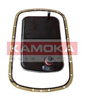 Фильтр акпп bmw x5 (e53) 00'- (производство KAMOKA ), код запчасти: F602101