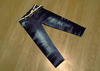 Детские стильние джинсы на мальчика
