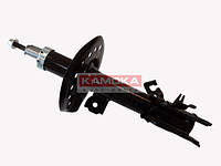 Амортизатор подвески nissan qashqai07'-; x-trail07'-;renault koleos 07'- газ. прав. перед. (производство KAMOKA ), код запчасти: 20339004N