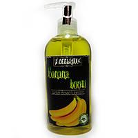 Лубрикант на водной основе смазка Банан 200 ml смазка Banana boom