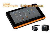 Новинка 2013г. Terra A7, Навигатор+видеорегистратор, AV-вход, FM, Android 4, WiFi