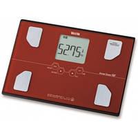 Весы анализаторы Tanita BC-313 Red