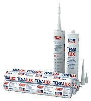 TENALUX (Теналюкс) 131M - Однокомпонентный герметик для строительных конструкций, 600 мл, серый, 890 г