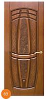 Входные стальные двери Термопласт™ Модель 65