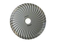 Круг отрезной по камню алмазный TIP 180х1.5х22,2
