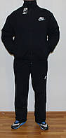 Мужской  спортивный костюм Nike батал 56р-62р