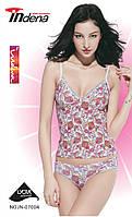 Женский комплект нижнего белья. Цвет и размер указывайте в комментарии к заказу