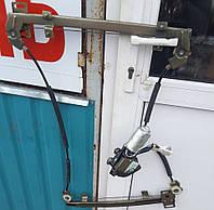 Стеклоподъемник передний левый ВАЗ 1117 1118 1119 Лада Калина электрический электростеклоподъемник бу