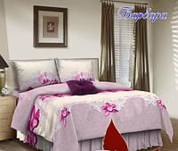 Комплект постельного белья бязь евро Барбара