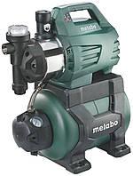 Насосная станция Metabo HWWI 3500/25 Inox (1100Вт; 24л) 600970000 Опт и розница