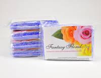 Холодный фарфор Fantasy Floral для реалистичных цветов,цвет индиго