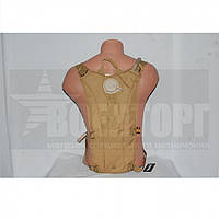 Камелбек 2.5L Hydration Water Backpack Tan