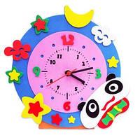 Набор для творчества Часы