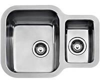 Teka Кухонная мойка из нержавеющей стали Teka BE 1 1/2 B 625 REV 10125160