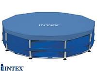 Тент для каркасных бассейнов Intex 58411 / 28031 , 366 см