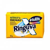 Средство (мыло) для выведения пятен RINGUVA X для цветных тканей 90гр