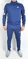 Чоловічий оригінальний  спортивний костюм NIKE- 123-33
