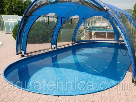 Инструкция По Установке Бассейна Ibiza - фото 3