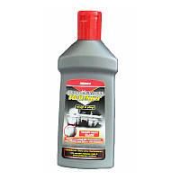 Reinex средство для чистки и полировки поверхностей из нержавеющей стали и хрома, столовых приборов и кастрюль