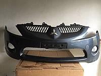 Бампер передний комплектный Mitsubishi Grandis