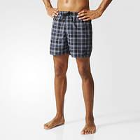 Пляжные шорты Adidas Check мужские AJ5559