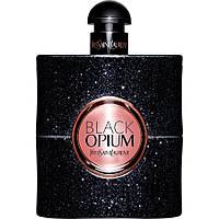 ЖЕНСКИЙ ПАРФЮМ YVES SAINT LAURENT BLACK OPIUM ( Ив сен лоран опиум блек)