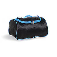 Сумка д-туалетных принадлежностей TATONKA Wash Bag Light  black