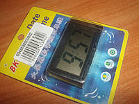 Часы + дата, LCD дисплей, автомобильный мини датчик (выполнен в пластиковом корпусе, в виде датчика)
