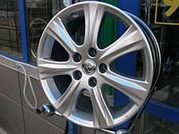 Диски новые на Тойота Камри (Toyota Camry) 5x114,3 R17