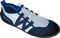 Пляжные туфли CRESSI SHOES CORAL ELBA WHITE/BLUE