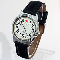 Часы Чайка сделано в России