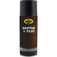 Смазка KROON OIL Copper + Plus — антикоррозионная паста 600 МЛ.KL35395