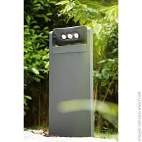 Садово-парковое Освещение Lutec 6146s-1-526 gr LedSpot