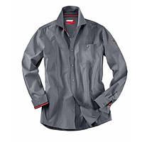 Мужская рубашка BMW Motorrad Men's Dynamic Shirt, Grey