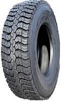Шина 13R22.5 154/150K Doublestar DSR158 Ведуча карьер, шины грузовые на ведущую ось