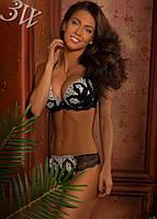 Комплект женского нижнего белья Lise marie 2048