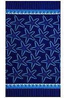 Пляжное полотенце Ozdilek 93Х170 см Морская звезда
